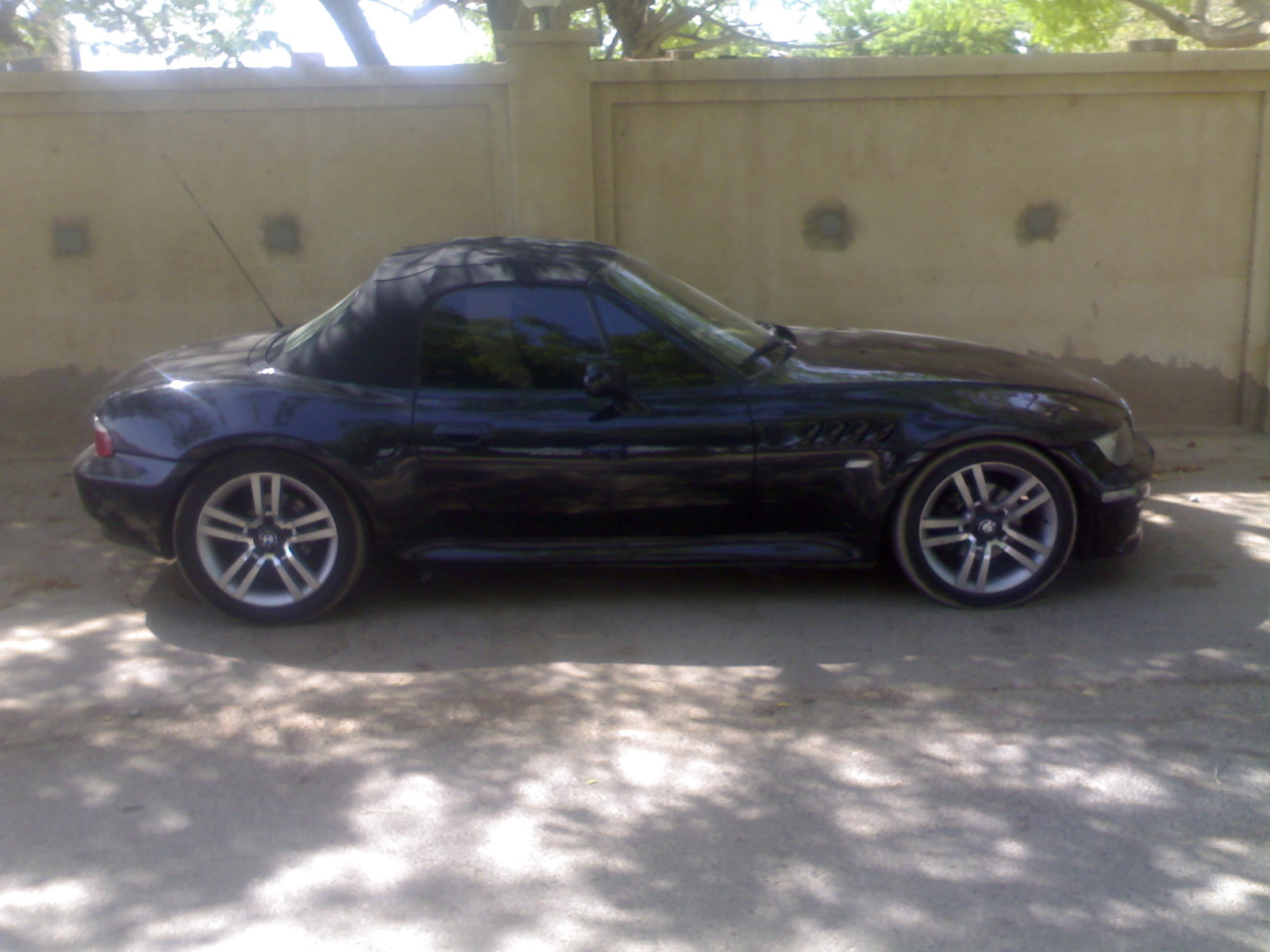 My Bmw Z3 Up For Comments Bmw Forum Bimmerwerkz Com