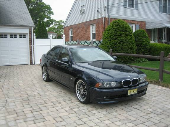 2001 bmw 525i e39 black complete part out cheap oem parts. Black Bedroom Furniture Sets. Home Design Ideas