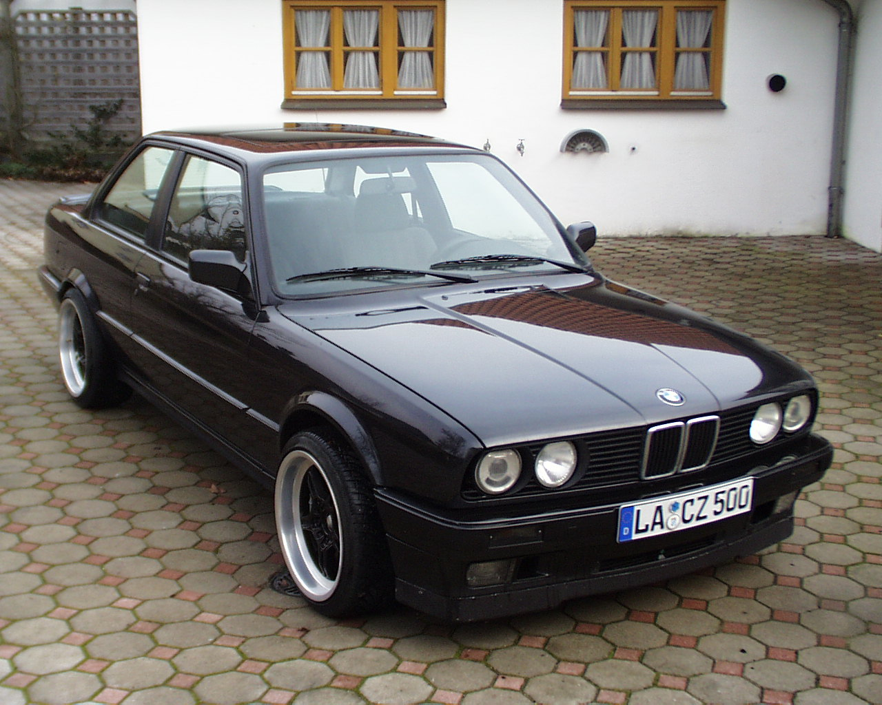 What Kind Of Rims Are These Bmw Forum Bimmerwerkz Com
