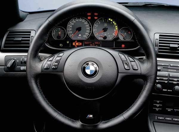 3 Spoke Steering Wheel Swap On 98 E39 Bmw Forum