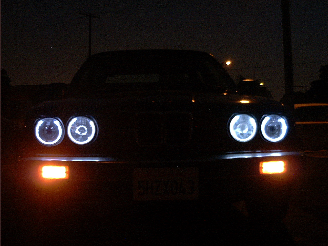 Find great deals on eBay for Angel Eye Headlights in Vehicle Headlight Assemblies. Shop with confidence.