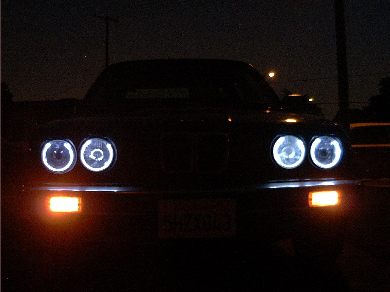 Angel Eyes 33