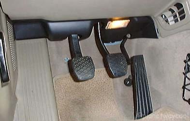 I Want To Install E36 Footwell Lights Need Diy Bmw