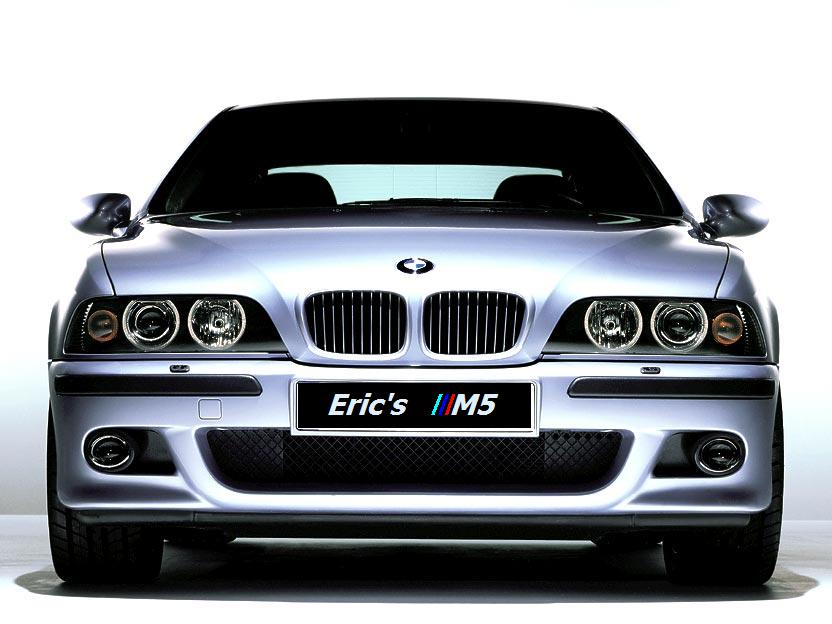 bmw 540 turbo. 1995 BMW M3 Turbo - Dakar/