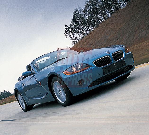 Bmw Z4 Forum: U.K.:BMW Z4 2.2i