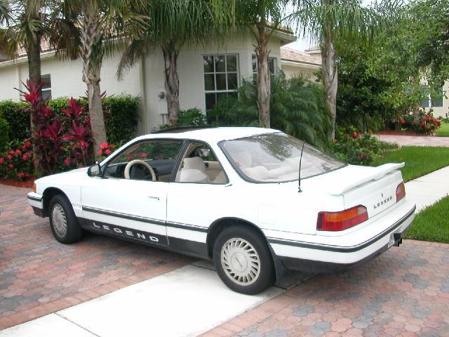 89 Acura legend - BMW Forum - BimmerWerkz.com