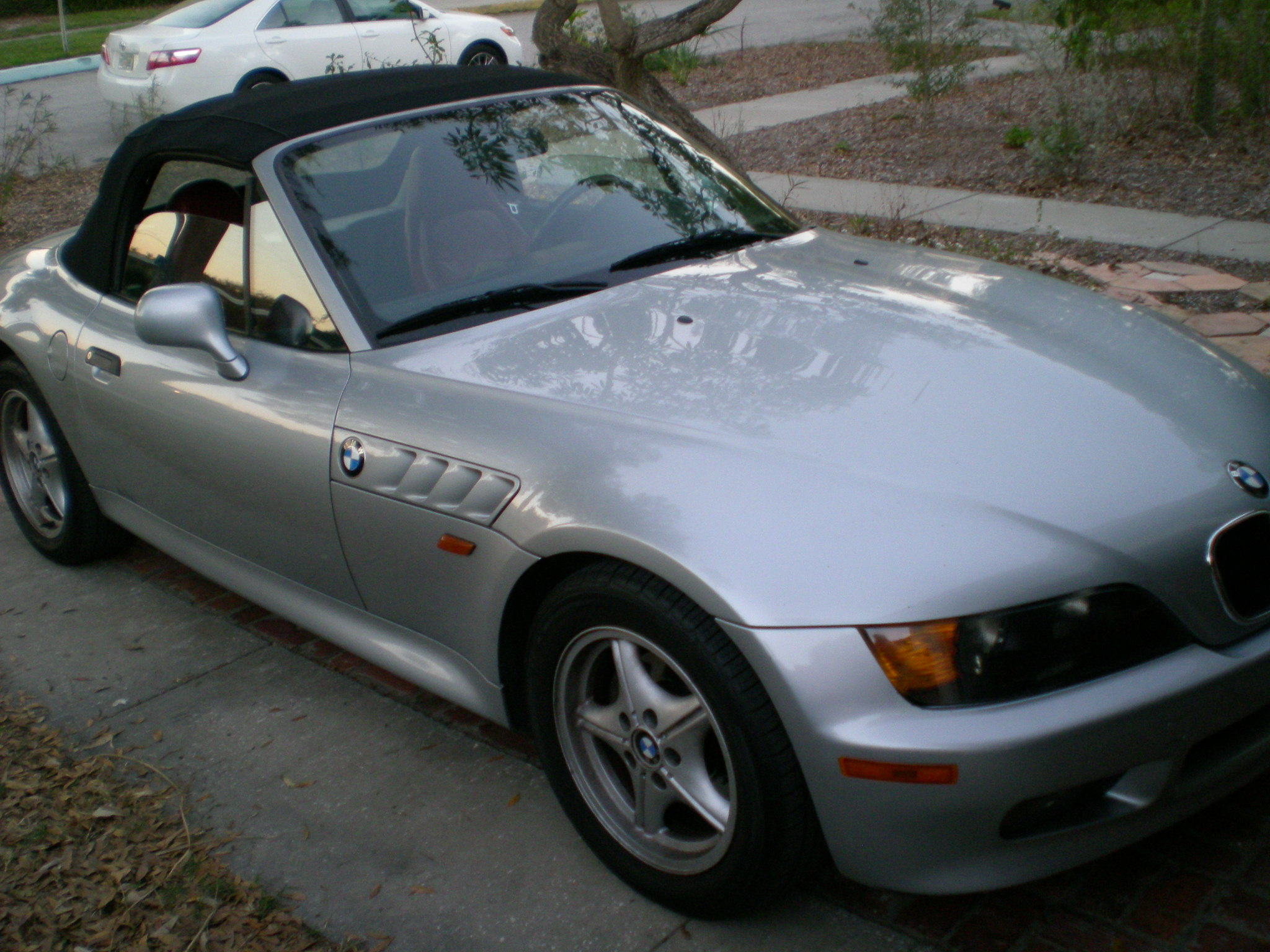 High Mileage Z3 Bmw Forum Bimmerwerkz Com