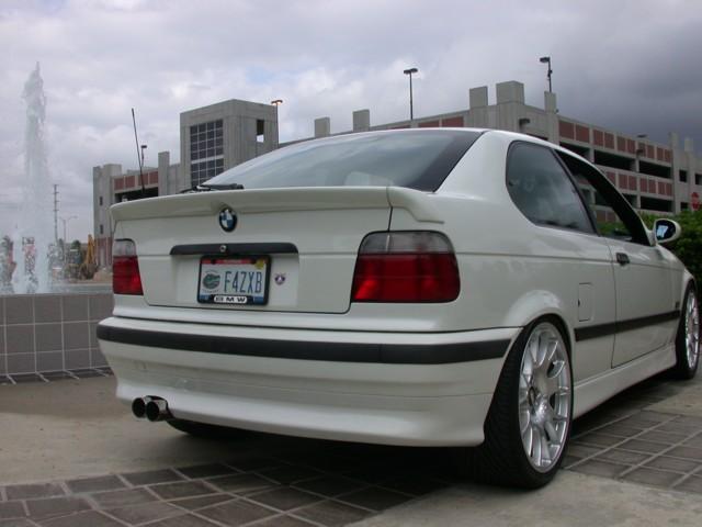 Ti Page BMW Forum BimmerWerkzcom - 318ti bmw