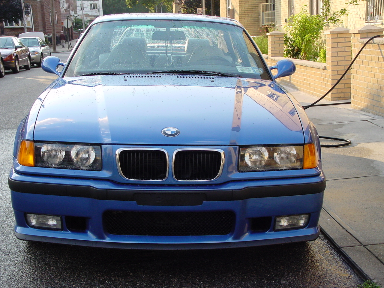 Selling E36 BMW M3 1999 Fully Loaded! - BMW Forum ...