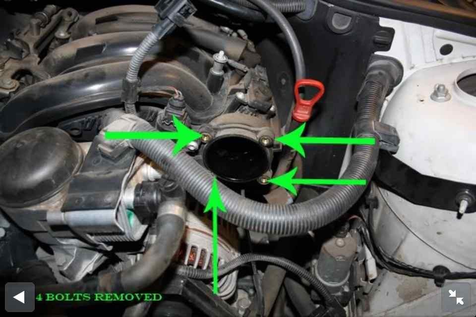 Bmw E30 Rev Counter Wiring Diagram : Bmw rev problem when idle forum bimmerwerkz