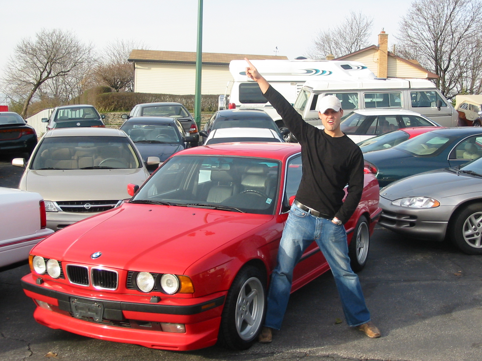 Purchasing 1994 Bmw 530i Forum 5 Series E12 Attached Thumbnails