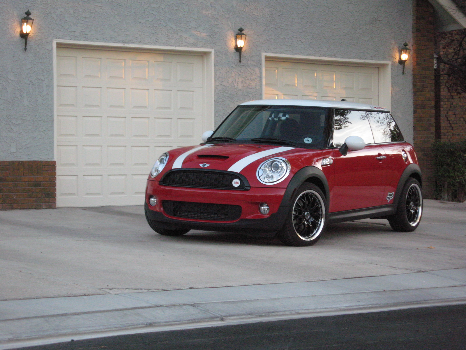 my 39 07 mini cooper s r56 bmw forum. Black Bedroom Furniture Sets. Home Design Ideas