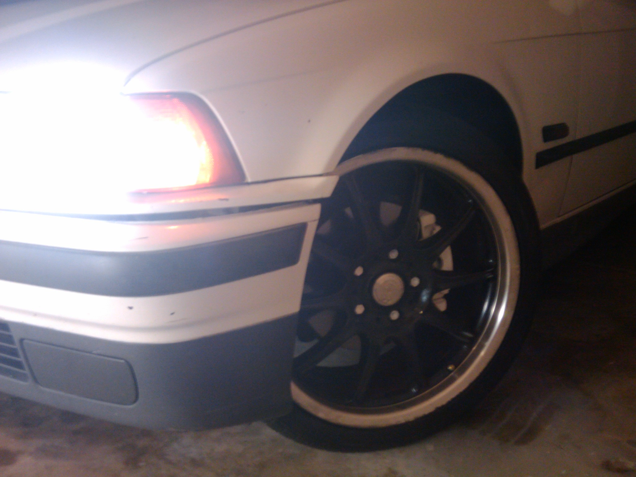 Ravmwpq moreover D Instrument Malfunction Lights Litcluster also Pic also D Inch Rims My Img in addition D Bmw E Headlight Conversion Img. on bmw e36 starter location