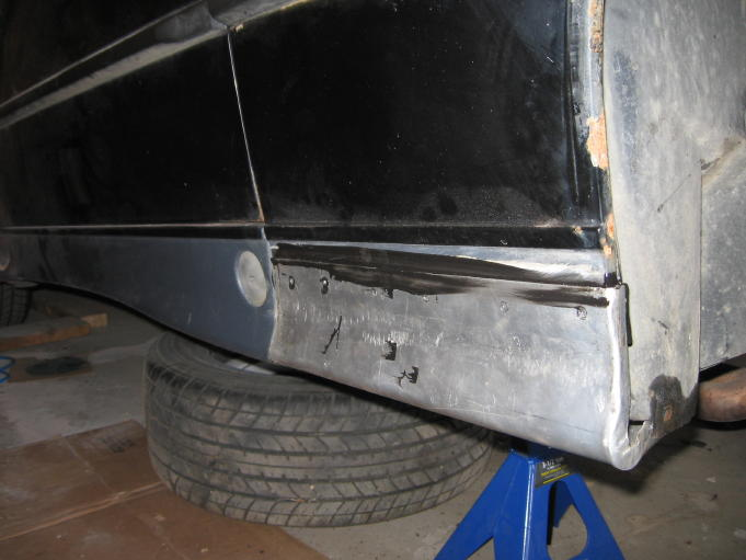 Really Bad Body Rust!! - Page 2 - BMW Forum - BimmerWerkz com