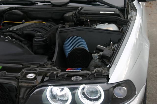 Intake Air Temperature Sensorlocation On A 2005 Ford6 0