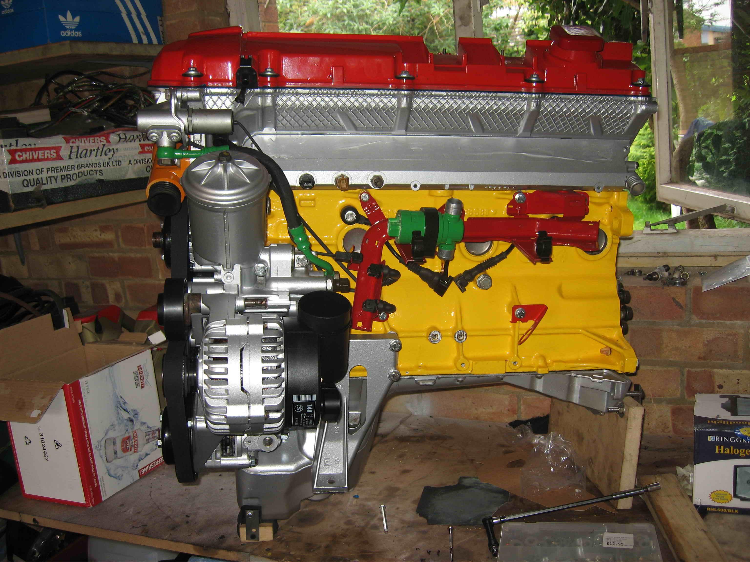 D Bmw E Crankshaft Position Sensor Img on Engine Camshaft Position Sensor