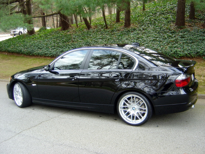 WTS: 335i 2007, 41000 miles, black w/ terracotta leather, great condition, (in GA)-left-side-shot.jpg