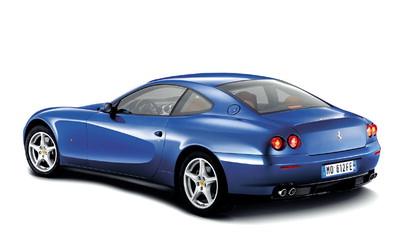 The 612 Scaglietti, the new 12-cylinder Ferrari - BMW Forum ...