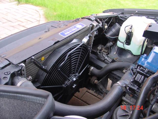 Electric Fan For A 325 Bmw Forum Bimmerwerkz