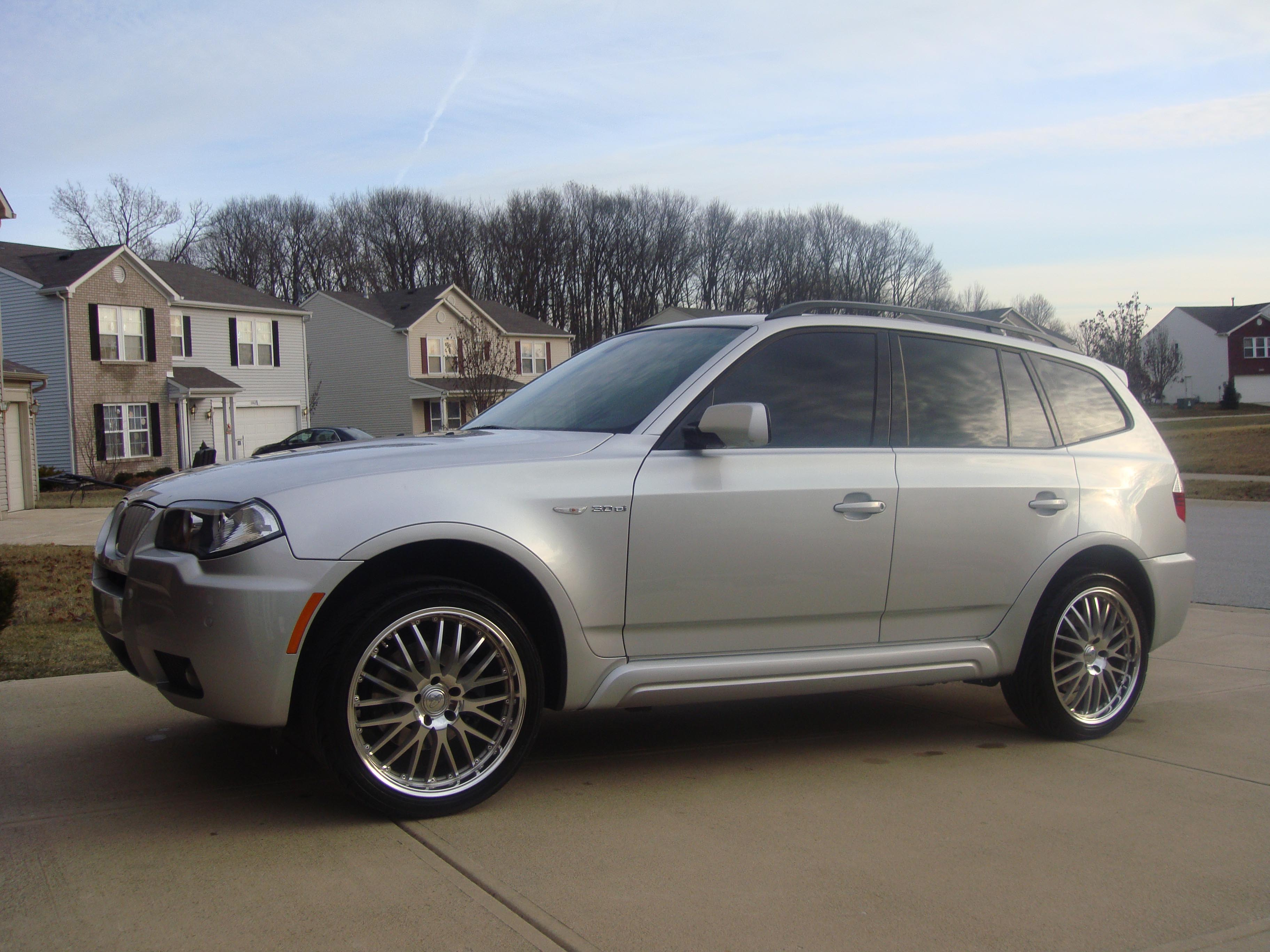 X3 Wheel Choices 18 S 19 S Or 20 S Bmw Forum