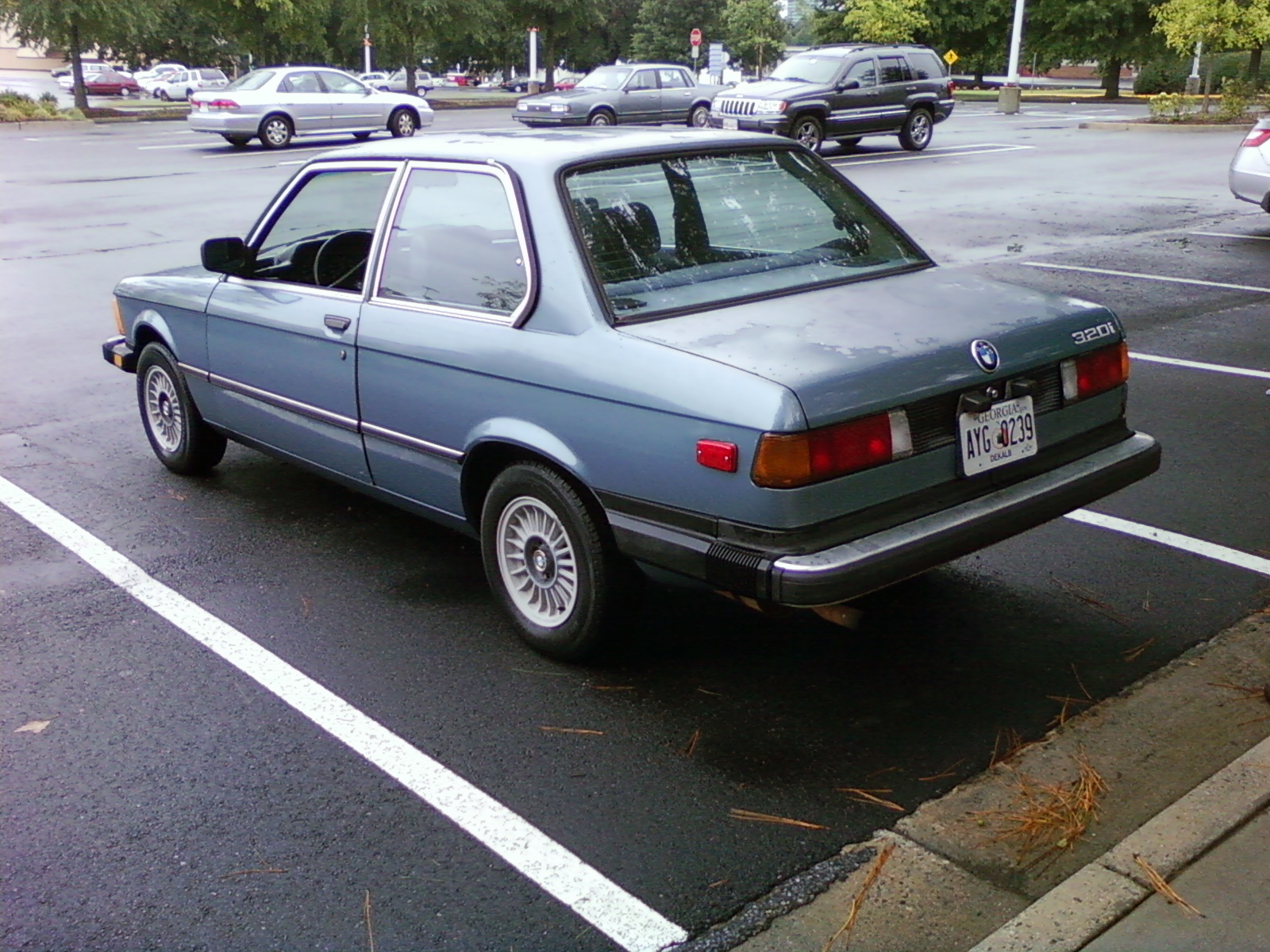 Need Help With My 81 320i Bmw Forum 1982 Wiring Diagram Attached Thumbnails