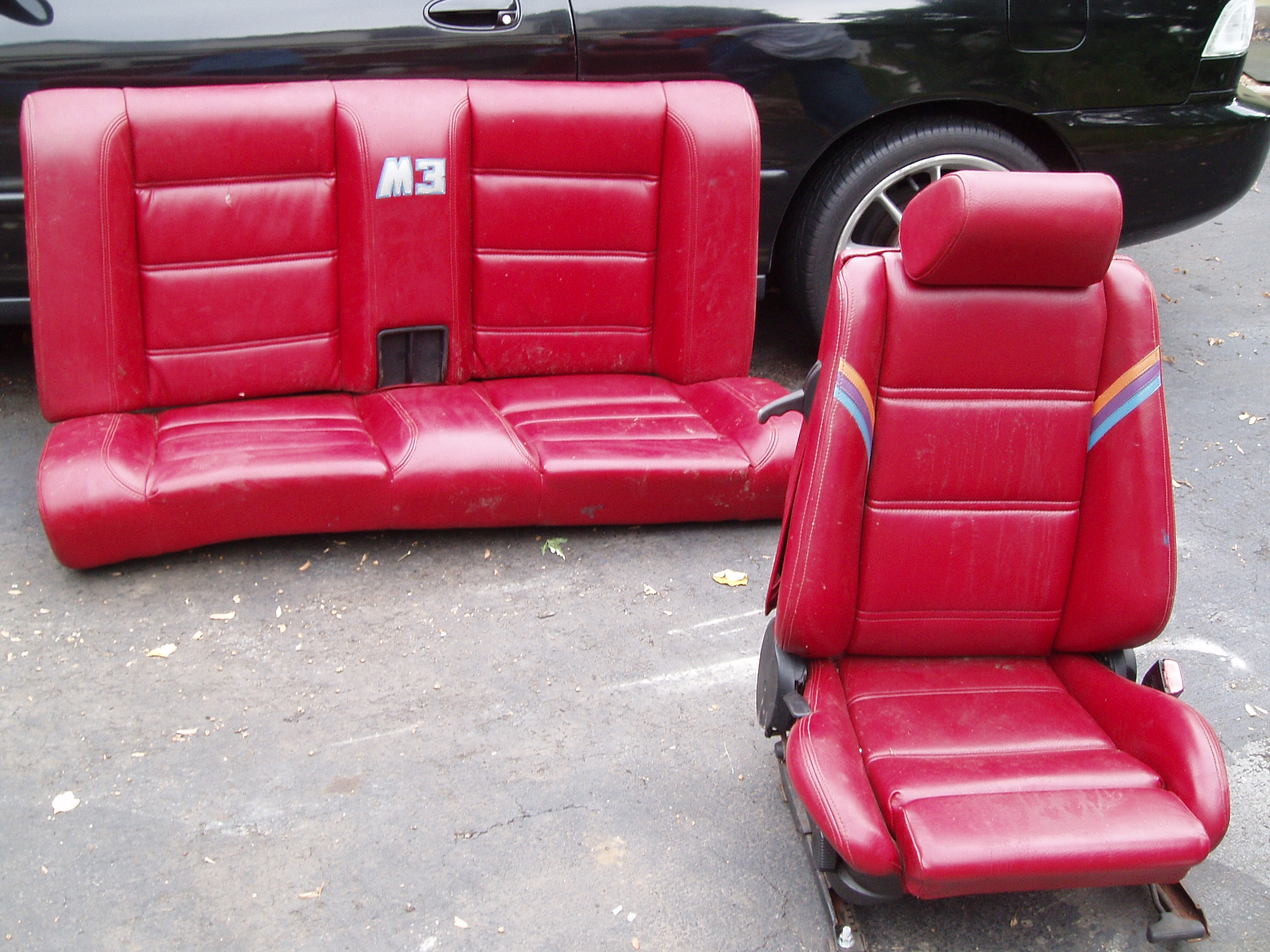 Bmw E30 Leather Interior For Sale Cars Inspiration Gallery