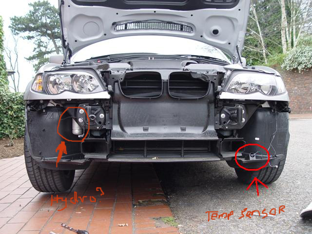 ABS, brake, and ASC warning lights on!? - BMW Forum