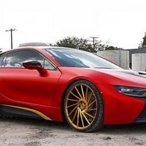 Austin Mahone collabo with MetroWrapz, Slammered, and Vossen